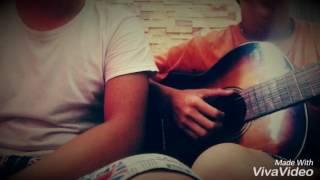 (Guitar cover) Tháng 7 của anh (Em và Cô đơn)