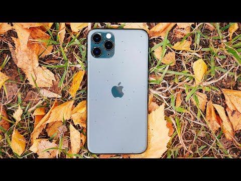 IPhone 11 Pro - Обзор