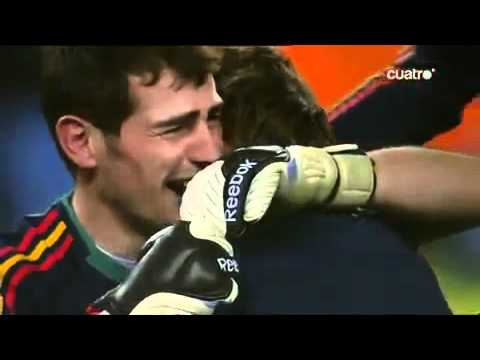netherlands vs spain 0:1 world cup final