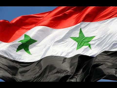 Damascus, path to peace | October 2020 | Syria