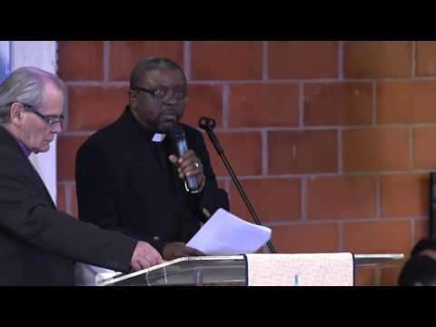 20º Concílio Geral da Igreja Metodista - 3 de julho