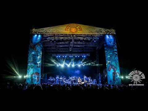 Baby I Like It — Slightly Stoopid (ft. G. Love & Ethan Tucker) (Live at Closer to the Sun)
