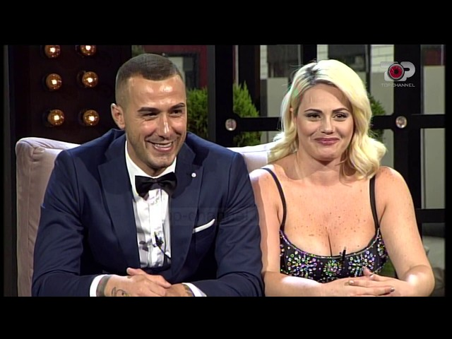 Big Brother Albania 9 Finale, 24 Qershor 2017, Pjesa 2 - Reality Show - Top Channel Albania