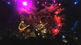 Angra - The Voice Commanding You - Chile 2013 HD