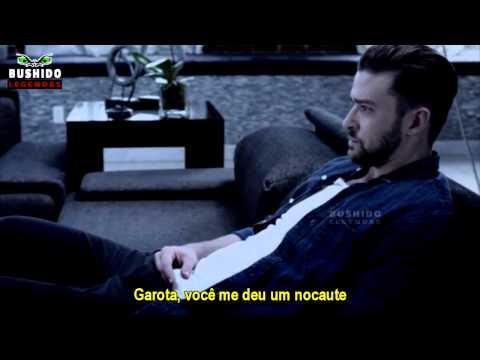 Justin Timberlake - TKO (Legendado - Tradução)