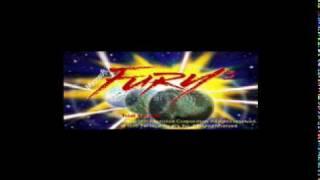 Microsoft Fury³ Theme