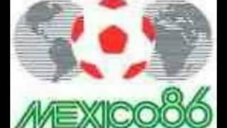 Mexico 86 itv theme