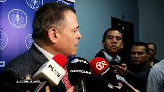 El director encargado del CSS se refiere a la renuncia de Osvaldo De Sedas