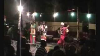 Bantu Roots - Spiritual War