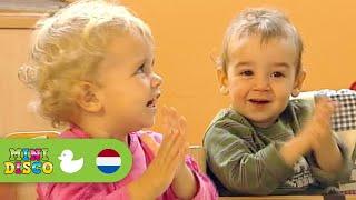 Klap Eens In Je Handjes