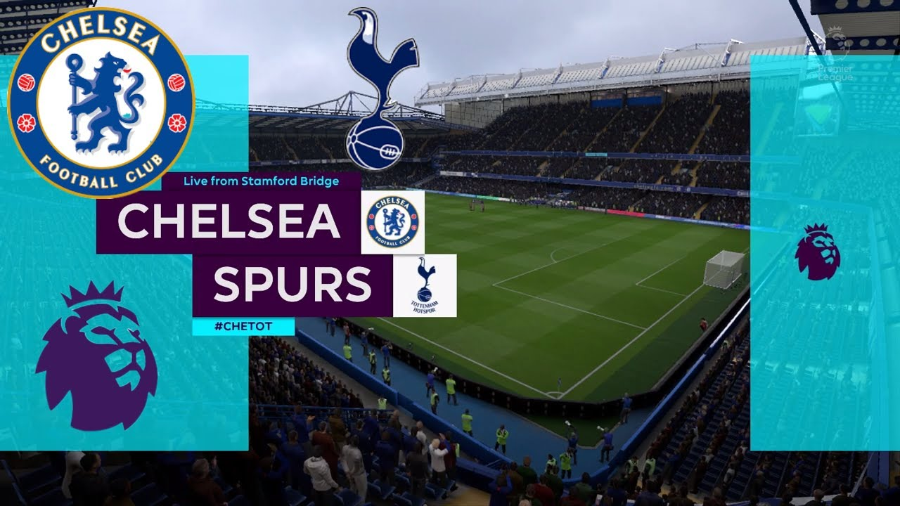 FREE-TV: Spurs vs Chelsea STREAM LIVE [2020-09-29] EFL Cup Reddit Watch Online - Profile | National Society of Accountants