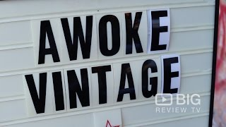 Awoke Vintage Clothing Store in New York NY selling Clothes and Accessories