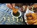 インド料理サモサの作り方 タイでサモサを作る チャンダラクッキングシリーズ 【#01…