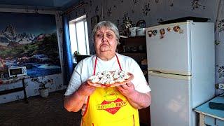 Если у вас есть печенье и плавленый сыр приготовьте быстрый завтрак для своей семьи легко