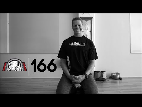 Developing Mental Toughness and Becoming Unbeatable in Life w/ Navy Seal Mark Divine - EP 166