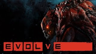 Evolve - PC Beta Gameplay - Max Settings