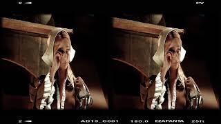 """Песня Золушки из ТВ Мюзикла """"Золушка"""" [HQ], 3D SBS VR format"""