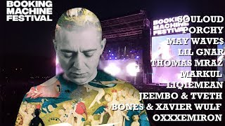 Download Booking Machine Festival 2018, BM FEST, Oxxxymiron Markul Loqiemean  Jeembo Porchy.. konstrukt Mp3 and Videos