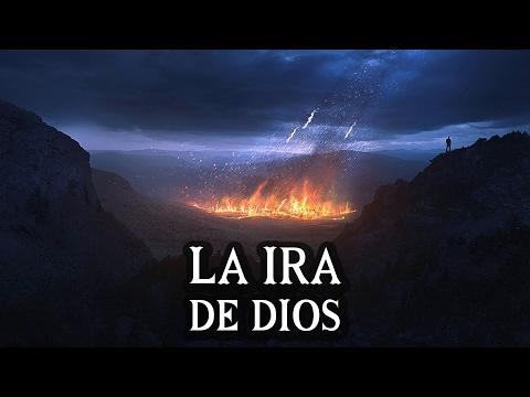 La Ira De Dios, Sodoma y Gomorra Apocalipsis y destrucción