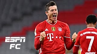 If Lewandowski breaks Gerd Muller's Bundesliga record it'd be UNBELIEVABLE! - Klinsmann | ESPN FC