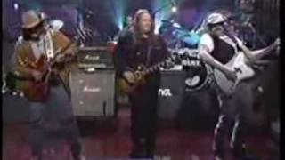 The Allman Brothers Band - Jessica (Live)