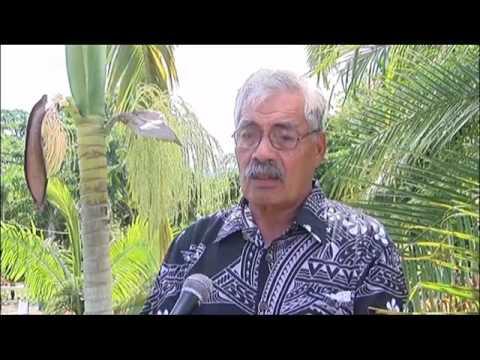 Feiloaiga a le Tama o le Puleaga Samoa Apia ma le Puleaga a Tokelau