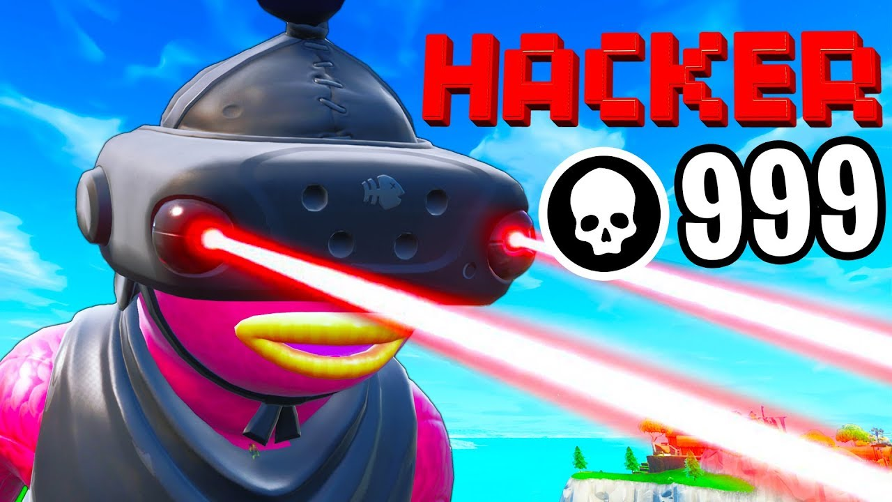 THIS *HACKER* SHOULD BE BANNED!! - Fortnite Funny WTF Fails and Daily Best Moments Ep. 1133