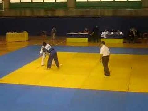 Semifinal camp. las palmas junior 2007