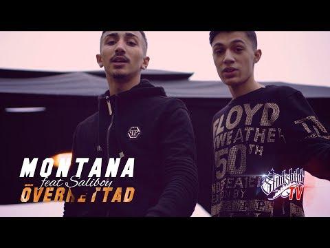 Montana ft Saliboy - Överhettad (officiell video)   @officiallmontana prod @mattecaliste