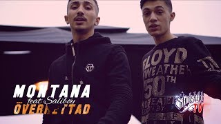 Montana ft Saliboy - Overhettad (officiell video) officiallmontana prod mattecaliste