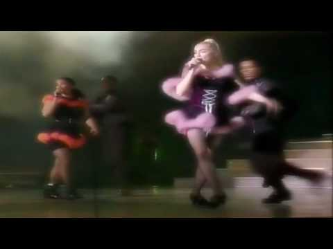 Madonna   Into The Groove Video Remix