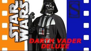 Фигурка Дарт Вейдер Делюкс | Darth Vader Deluxe Sideshow