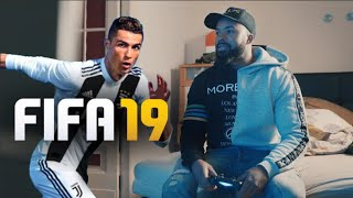 FIFA19 Virus.