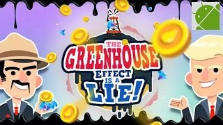 The Greenhouse Effect is a Lie