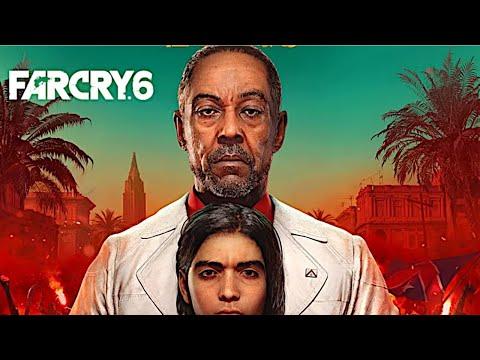 FAR CRY 6 Trailer Teaser (2020)