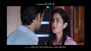 Diya Calls Jai The Mad Man  | Baar Baar Dekho | Dialogue Promo