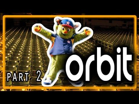 MLB: Funny Orbit Moments | PART 2 (HD)