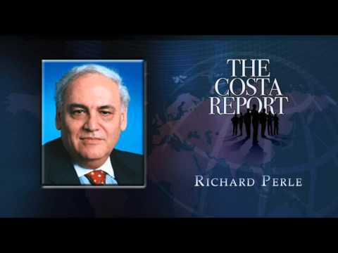 Richard Perle - The Costa Report - January 28, 2016
