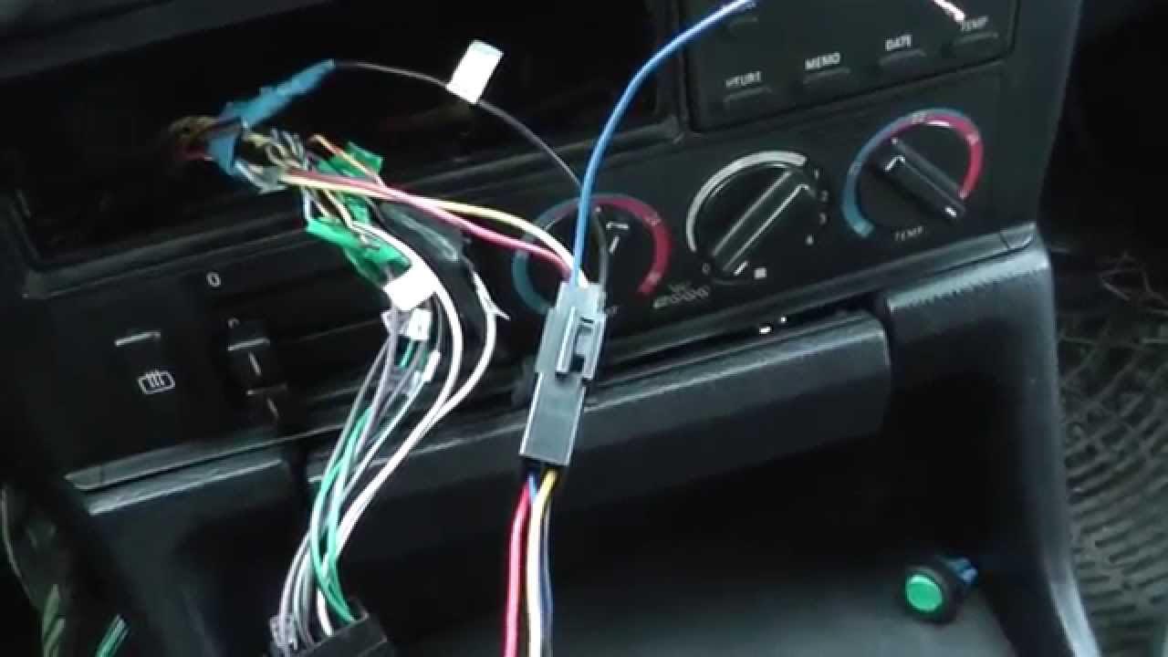 инструкция по эксплуатации магнитолы audi gamma