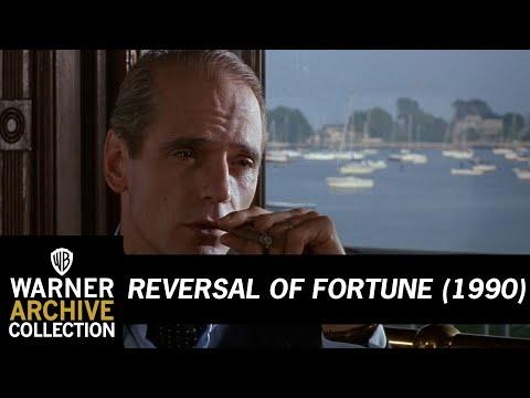 Reversal of Fortune (1990) – Evidence of Poisoning