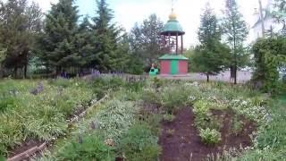 Пермь, ДИВНЫЙ САД, 4K VIDEO