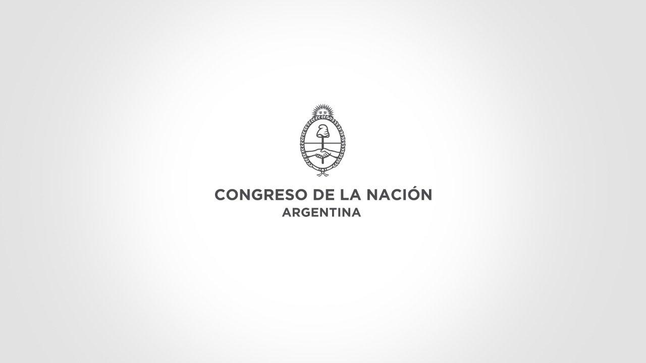 🇦🇷ASAMBLEA LEGISLATIVA EN VIVO: Congreso de la Nación Argentina - 1 de marzo de 2021
