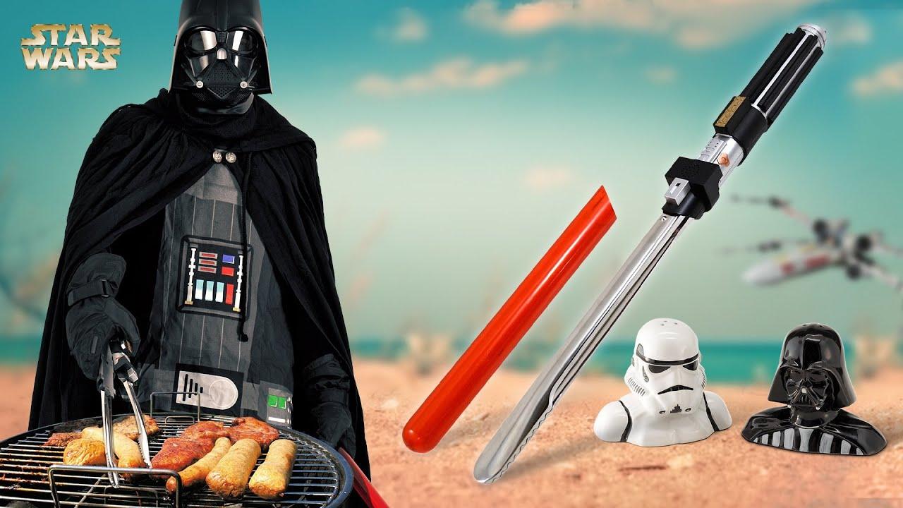 star wars grillzange