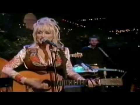 Dolly Parton live   Mountain Angel
