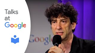 "Neil Gaiman: ""The Ocean at the End of the Lane"", Talks at Google"