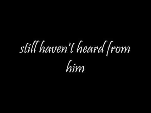 MISSIO - Can I Exist (Lyrics On Screen)