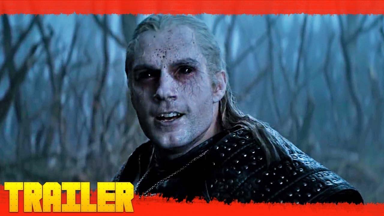 The Witcher: El Camino A La Temporada 2 (2021) Netflix Serie Tráiler Oficial Subtitulado