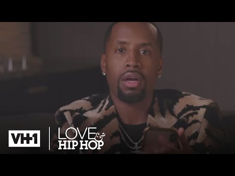It Still Goes Down In The DMs | Love & Hip Hop: New York