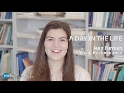A Day in the Life - Jean Furman