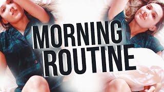 Morning Routine 2017!
